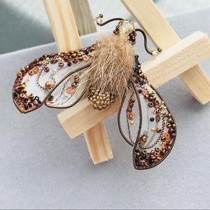 Brooch Moth